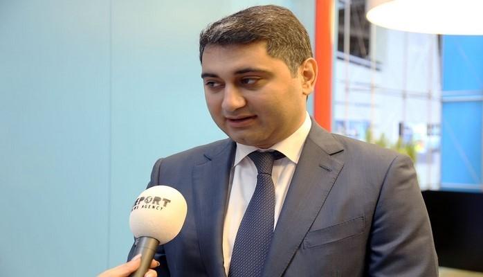 Заур Гахраманов: SOCAR направил предложение о приобретении газораспределительных активов компании EWE в Турции