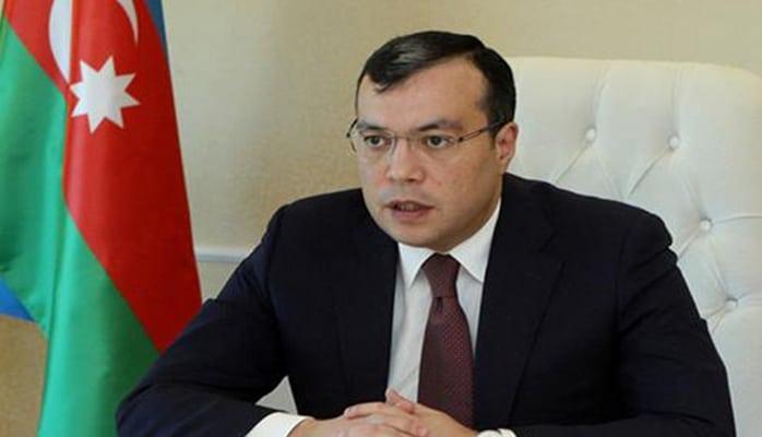 """Nazir Sahil Babayev: """"Gələn il pensiyalar yenidən artırılacaq"""""""