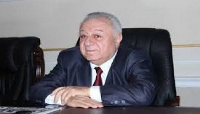 Hüseynbala Mirələmovun 74 yaşına