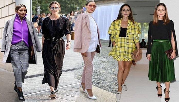 5простых правил Оливии Палермо, которые помогут составить интересный гардероб