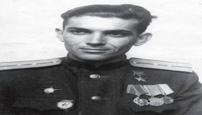 З.М. Буниятов-ГЕРОЙ СОВЕТСКОГО СОЮЗА И УЧЕНЫЙ