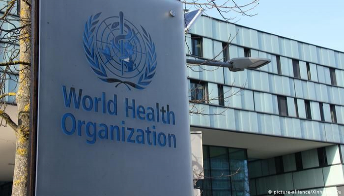 ВОЗ: За сутки число заразившихся коронавирусом в мире возросло более чем на 72 тыс.