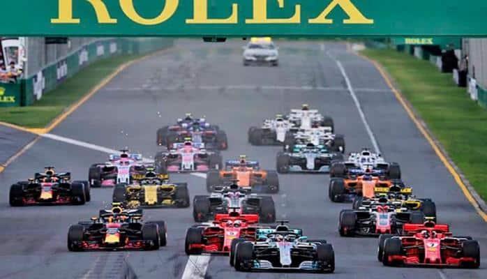 В Формуле 1 отказались от расширения очковой зоны в 2019 году