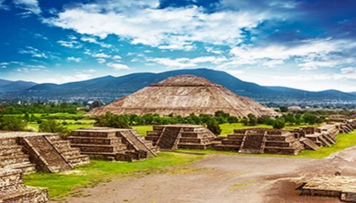 Ученые раскрыли тайну мексиканского «города богов»