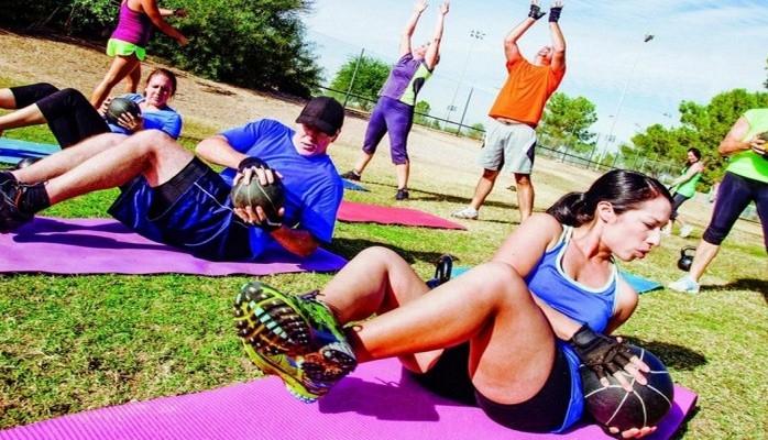 Спорт поможет справиться сострессом