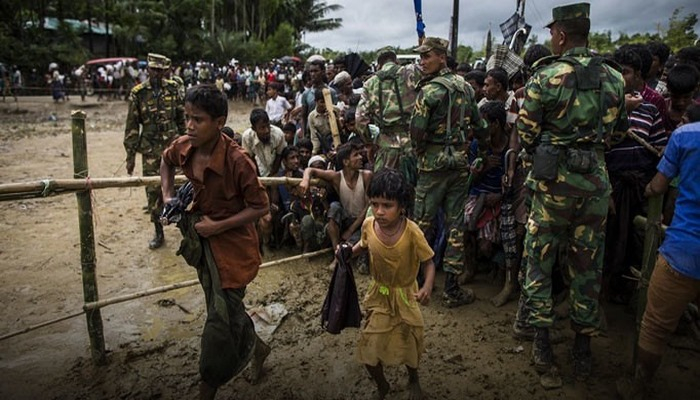Myanmar, Arakanlı mülteci kamplarına üst düzey heyet gönderecek