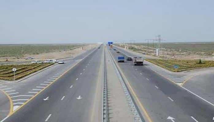 Азербайджан построит автомагистраль до границы с РФ до конца 2020 года