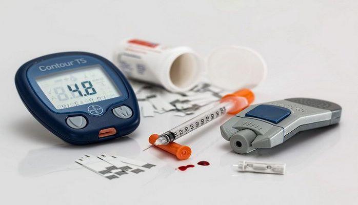 Ученые нашли новый способ лечения диабета первого типа