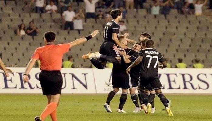 """""""Qarabağ"""" – """"Arsenal"""" oyununun biletləri satışa çıxarılır"""