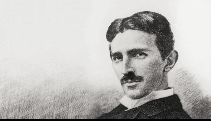 Nikola Teslanın gündəliyi: Nyu-York, Edisonun şirkəti