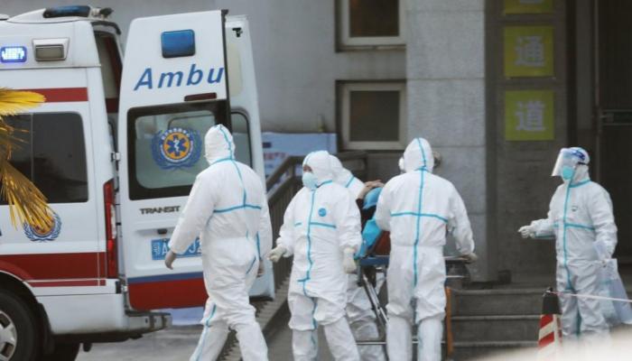 За сутки в Китае не умер ни один пациент с коронавирусом