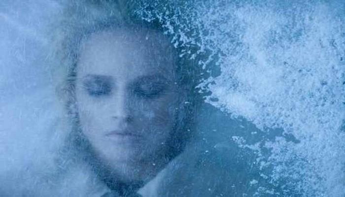 Gelecekte Uyanmayı Bekleyen Dondurulmuş İnsanların Hikayesi