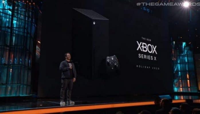"""""""Microsoft"""" şirkəti yeni nəsil """"Xbox Series X"""" oyun konsolunu təqdim edib"""
