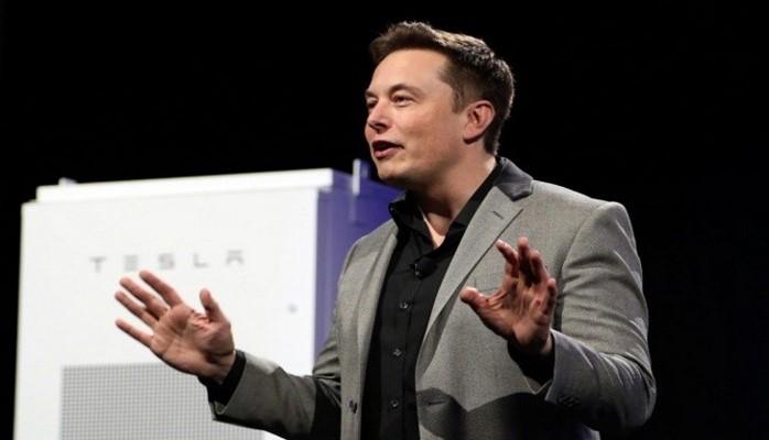 """""""Tesla"""" ABŞ xaricindəki ikinci zavodunu Almaniyada quracaq"""