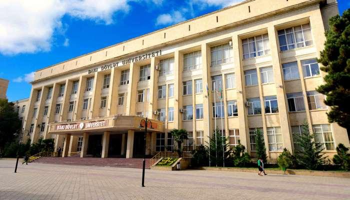 Еще один советник ректора БГУ отстранен от должности