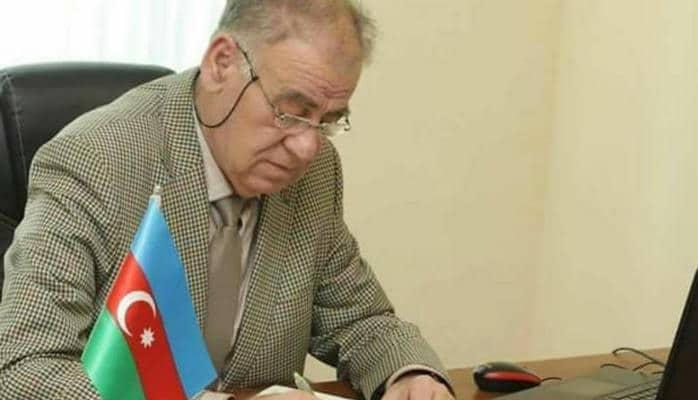 Azərbaycanlı yazar Avstriyada vəfat etdi