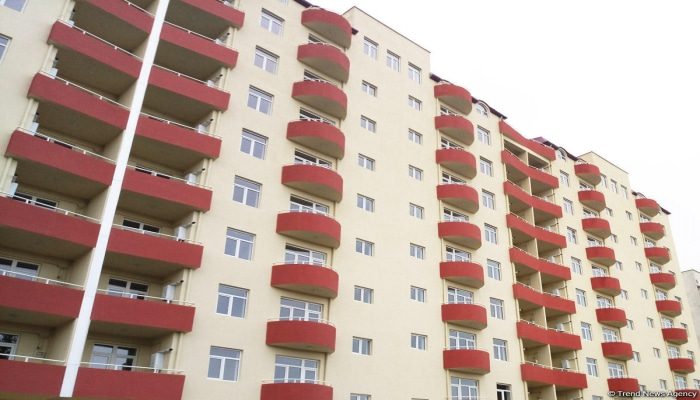 Обнародовано число квартир для вынужденных переселенцев