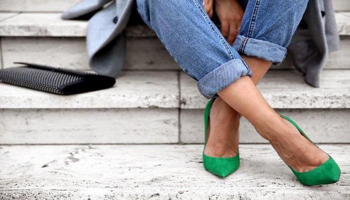 Как носить каблуки без вреда для здоровья? - 4 правила