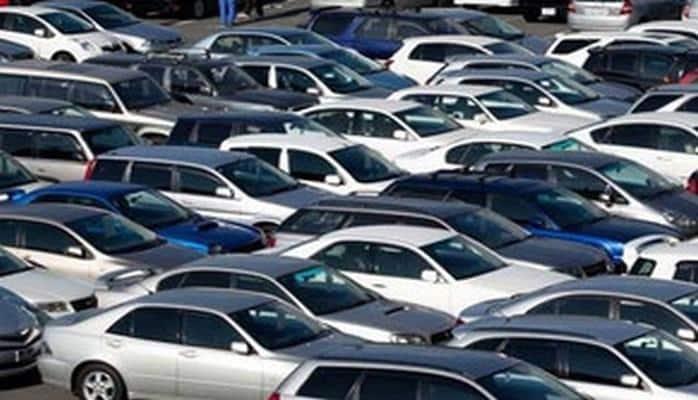 Увеличился импорт автомобилей из Грузии в Азербайджан