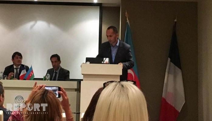Учрежден Координационный совет азербайджанцев Франции