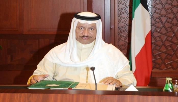 Премьер Кувейта подал заявление об отставке правительства