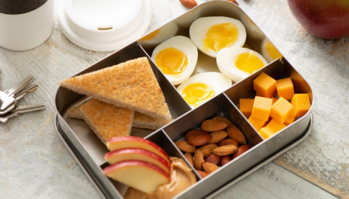 Ученые рассказали, чем опасен отказ от завтрака
