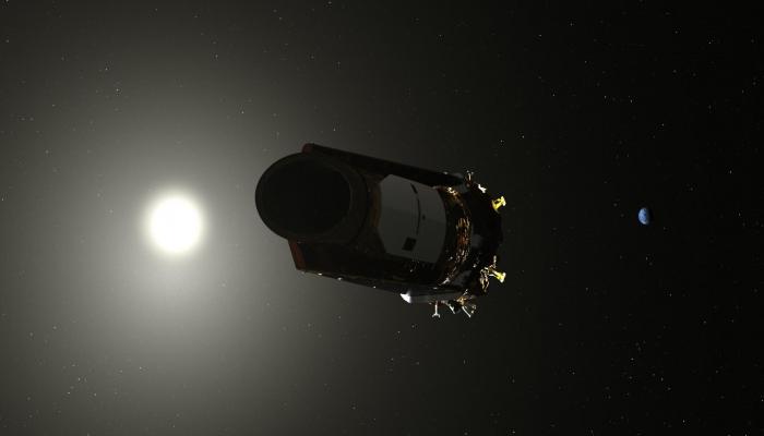 США намерены в 2020 году завершить эксплуатацию орбитального телескопа Spitzer