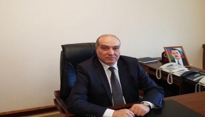Назначен новый замминистра юстиции Азербайджана