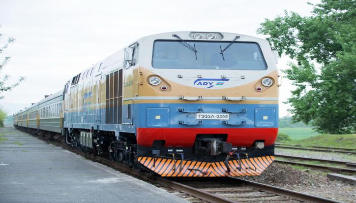 В вагонном депо «Шярг» завершен ремонт ряда вагонов