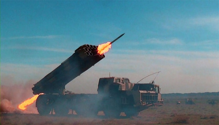 Военный эксперт сравнил армии Азербайджана и Армении