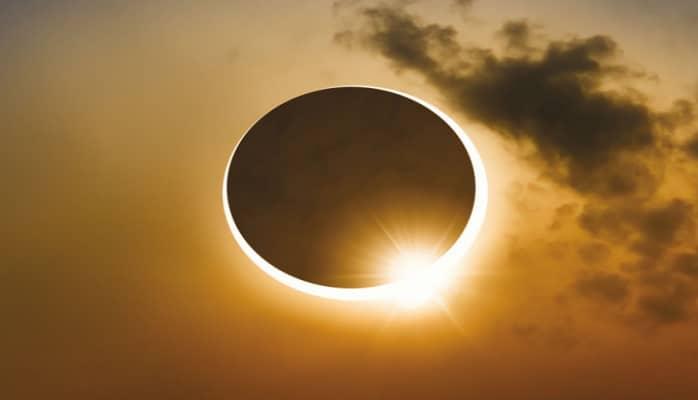 Завершилось последнее солнечное затмение года