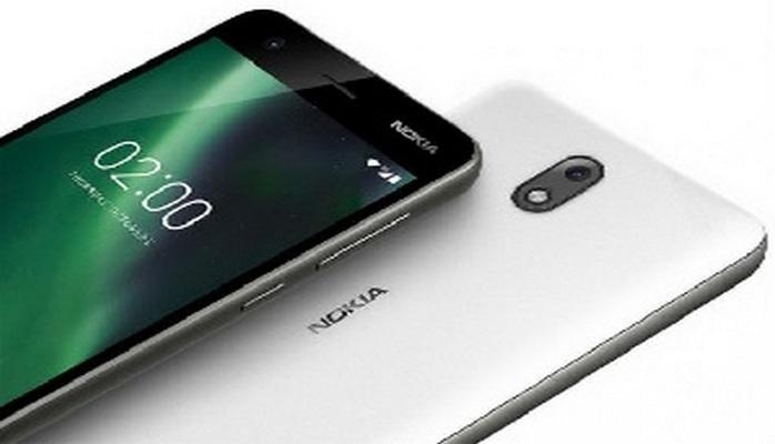 """""""Nokia"""" yeni smartfonunu təqdim edib"""