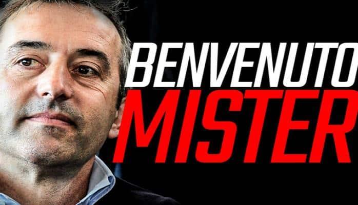 """""""Milan""""ın yeni baş məşqçisi açıqlandı"""
