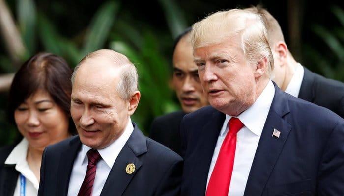 ABD istihbarat servisleri uyardı: 'Rusya, Trump'ın yeniden seçilmesi için seçimlere müdahale etmeye çalışıyor'