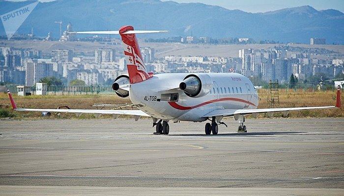 В Москву через Ереван: грузинская авиакомпания предлагает пассажирам транзитный рейс