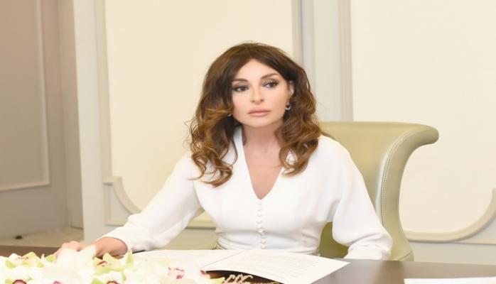 Birinci vitse-prezident Mehriban Əliyeva: Azərbaycannövbəti böyük uğura imza atıb!