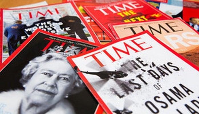 Журнал Time продали второй раз за год