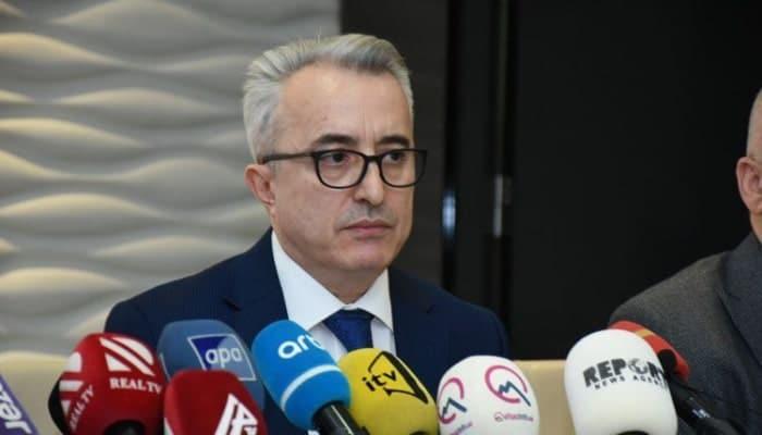 """İbrahim Məmmədov: """"Nə qədər ki, bu tendensiya davam edəcək, mənfi istiqamətdə gedəcəyik"""""""
