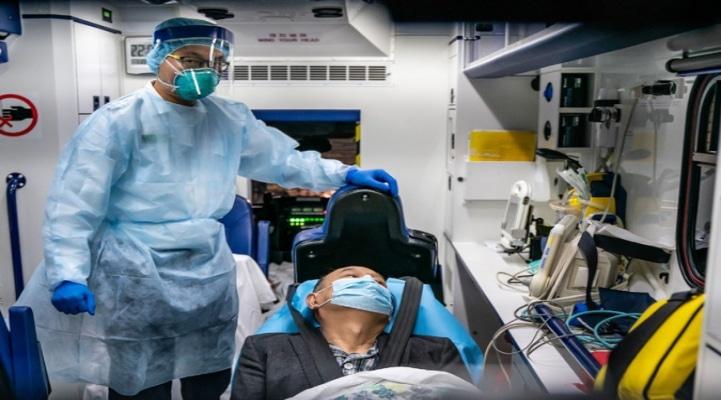 Çin koronavirusla mübarizəyə 9 milyard dollar ayırıb