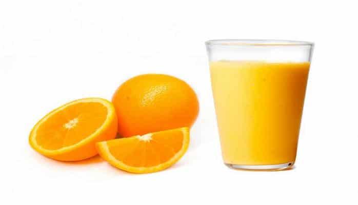 Апельсиновый сок поможет увеличить продолжительность жизни