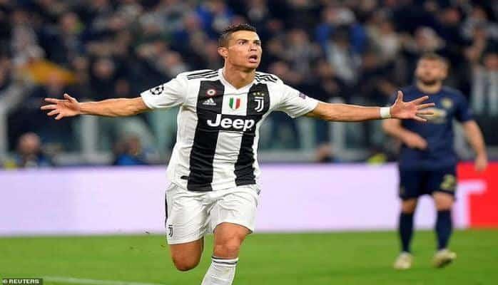 Ronaldo Messi ilə fərqindən danışdı