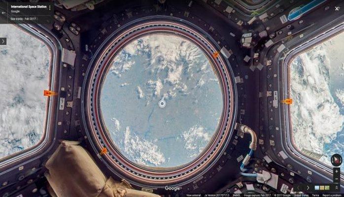 Смолы, которой залепили дыру на МКС, оказалось достаточно