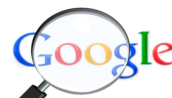 """""""Google"""" axtarış nəticələrini manipulyasiya edir - İddia"""