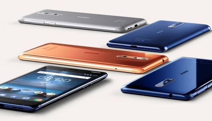 Названы 20 лучших смартфонов