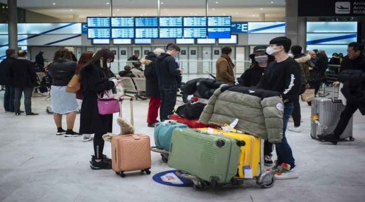 Грузия эвакуирует граждан из Китая из-за коронавируса