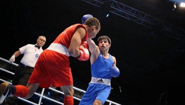 Azərbaycanın iki boksçusu Usti-nad-Labem Qran-Prisində yarımfinala yüksəlib