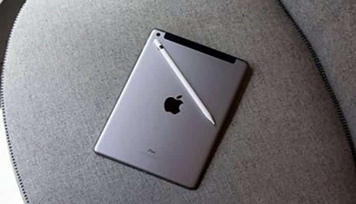 Новые iPad и Mac от Apple официально представят 30 октября