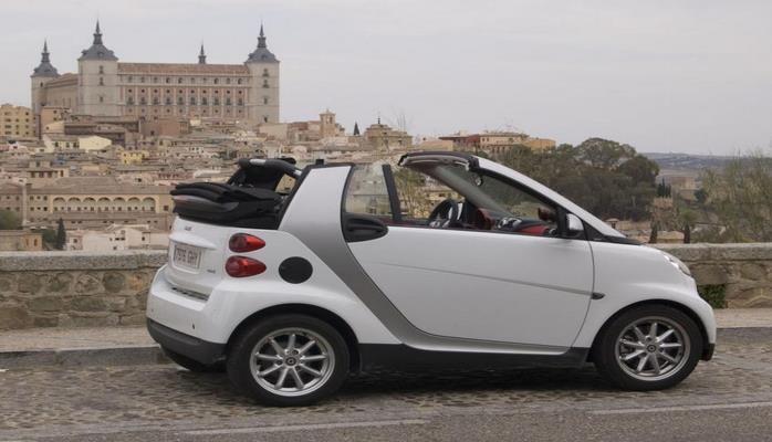 Названы самые красивые и некрасивые авто за последние 10 лет