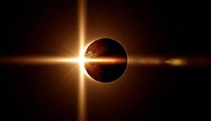 Merkuri Günəşin qarşısını kəsəcək