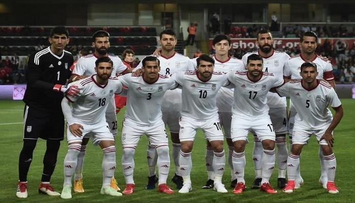 Иран хочет провести товарищеский матч со сборной Азербайджана